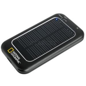Зарядное устройство National Geographic Solar PowerCharger, код