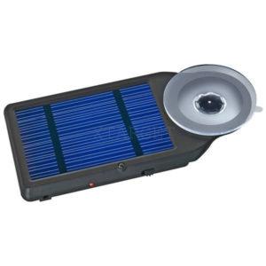 Зарядное устройство National Geographic Solar CarCharger, код 920396