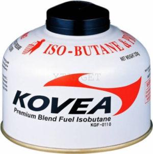 Баллон газовый Кovea 110 г, код KGF-0110