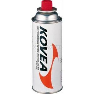 Баллон газовый Кovea 220 г, код KGF-0220