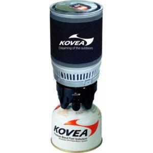 Газовая горелка Kovea KB-0703W Alpine Pot Wide, код KB-0703 W