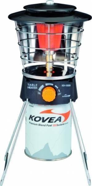 Газовый обогреватель Kovea KH-1009 Table Heater, код KH-1009