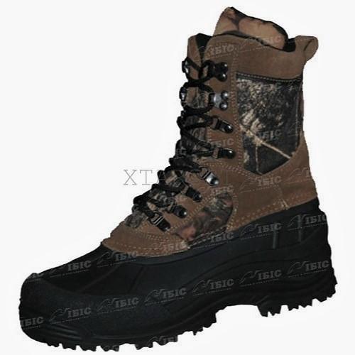 Ботинки Pro Line Camo Yucatan 10 р.47, код 2139.01.33