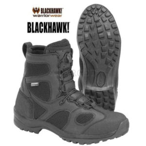 Ботинки BLACKHAWK! Light Assault р.43.5, код 1649.05.68