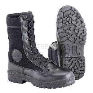 Ботинки Defcon 5 ARMY WINTER BLACK. Размер – 42, код 1422.02.23