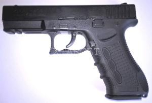 """Пистолет Флобера СЕМ """"Клон"""", код 1662.03.31"""