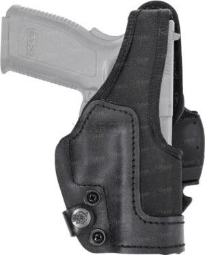 Кобура Front Line KNG9xx Thump-Break L2 для Glock 30. Материал — Kydex, код 2370.22.58