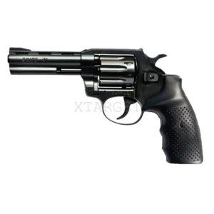 Револьвер под патрон Флобера SNIPE- 4″ резина/металл, код 17808