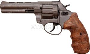 """Револьвер флобера STALKER Titanium 4 мм 4.5"""" корич. рук., код 3880.00.08"""