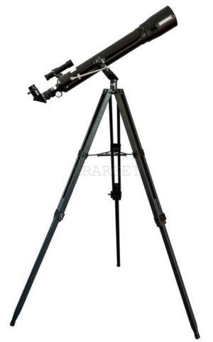 Телескоп Arsenal Land & Sky 70/700, AZ2, рефрактор, деревянный штатив, код 707AZ2W