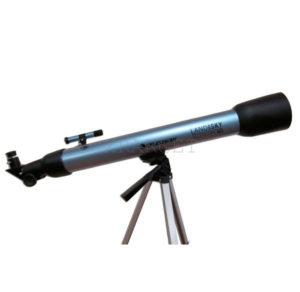 Телескоп Celestron Land & Sky 60 AZ, рефрактор, код 21003