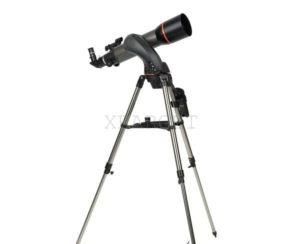 Телескоп Celestron NexStar 102 SLT, рефрактор, код 22096
