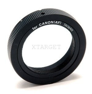 Т-кольцо Celestron для Canon EOS, код 93419