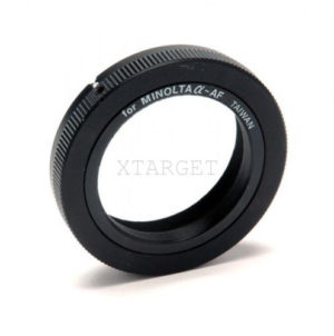 Т-кольцо Celestron для Minolta, код 93418