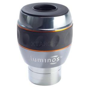 Окуляр Celestron 23мм Luminos, 2″, код 93434