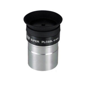Окуляр GSO Plossl 4 мм, 52°, multi-layer coating, 1,25», код GSP04