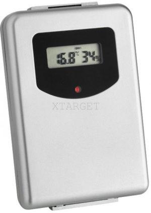 Датчик TFA к метеостанции 351126, термо/гигро, дисплей, 433 МГц, код 303200