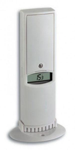 Датчик TFA, термо/гигро, дисплей, 868 МГц, код 303180.IT