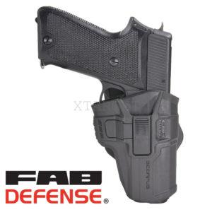 Кобура FAB Defense Scorpus для Sig 226, код 2410.01.15