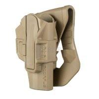 Кобура FAB Defense Scorpus для ПМ ц:песочный, код 2410.01.44