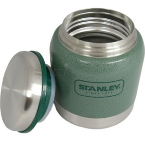 Термобанка для еды Stanley 0,29 л. зелёная (10-01594-006), код 22241