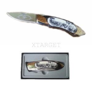 Нож GIGAND FC-9788A (Носорог), код 748