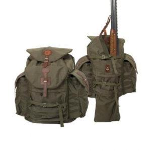 Рюкзак охотничий (57х16х41, 38л.), код РМ-2т