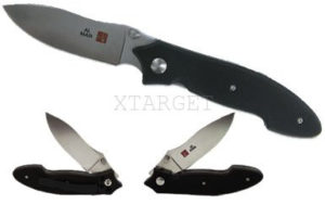 Нож Al-Mar Nomad, код ND-2