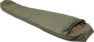 Спальник Snugpak Softie 10 Harrier молния слева (зелёный) ц:olive, код 1568.10.12
