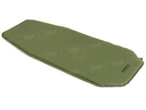 Мат Snugpak Self Inflating Sleep Mat Midi самонадувающийся.Размер – 122 х 51 х 2.5 см.Цвет – green, код 1568.10.68