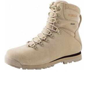 Ботинки Harkila Mountain Hunt GTX 7″. Размер – 43, код 1780.02.23