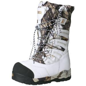Ботинки Harkila Inuit GTX Winter зимний камуфляж, разм – 42, код 1780.00.65