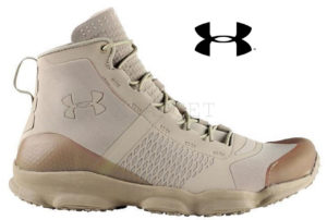 Ботинки Under Armour Speedfit Hike Boots. Размер – 42.5, код 2797.00.15