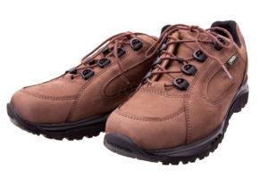 Ботинки охотничьи HAIX Dakota low коричневые, размер  – 40, код 105503