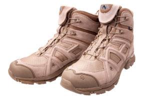 Ботинки тактические HAIX Black Eagle Athletic 10 Mid Desert, размер  – 40, код 300005