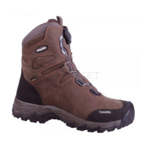 Ботинки  TREKSTA LYNX Nestfit (boa), размер – 40, код VTLN40