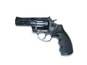 """Револьвер под патрон Флобера Ekol Viper 3"""" черный, код 22794"""