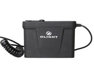 Аккумуляторный блок Olight для Х6 Marauder, 11,1V 5200mAh, код 2370.13.43