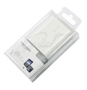 Зарядное устройство Soshine Power Bank LiPo 4400mAh, код 2370.16.15