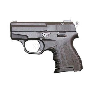 Пистолет стартовый STALKER 9 мм мод. 906 (черный), код 23838