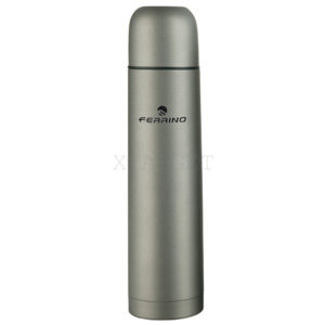 Термос Ferrino Vacuum Bottle 1 Lt Grey, код 923441