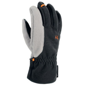 Перчатки Ferrino Screamer M (7.5-8.5) Black/Grey, код 923466