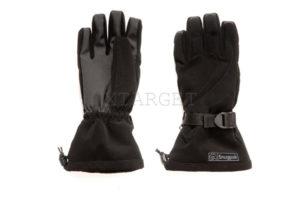 Перчатки Snugpak Winter.Размер – L. Цвет – черный, код 1268.12.48