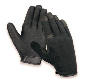 Hi-Grip стрелковые перчатки Edge, цвет Black , р.L, код 1090