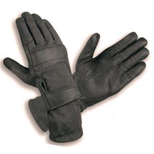 Pilot-Special Force перчатки Edge, Nomex, цвет Black, р.L, код 4060