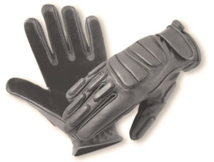 6010 Anti-Rion тактические перчатки Edge, цвет Black, р.L, код 6010