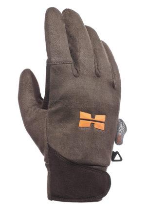 Водонепроницаемые перчатки Hillman, цвет OAK, р.L, код 3081