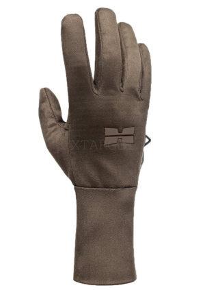 Ветронепроницаемые перчатки Hillman, фотокамуфляж OAK, р.L, код 905
