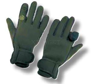 Перчатки охотничьи неопрен Treesco, р.XL, код 2819