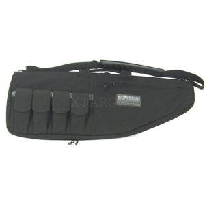 Чехол BLACKHAWK Rifle Case, 116 см,черный, код 1649.00.29